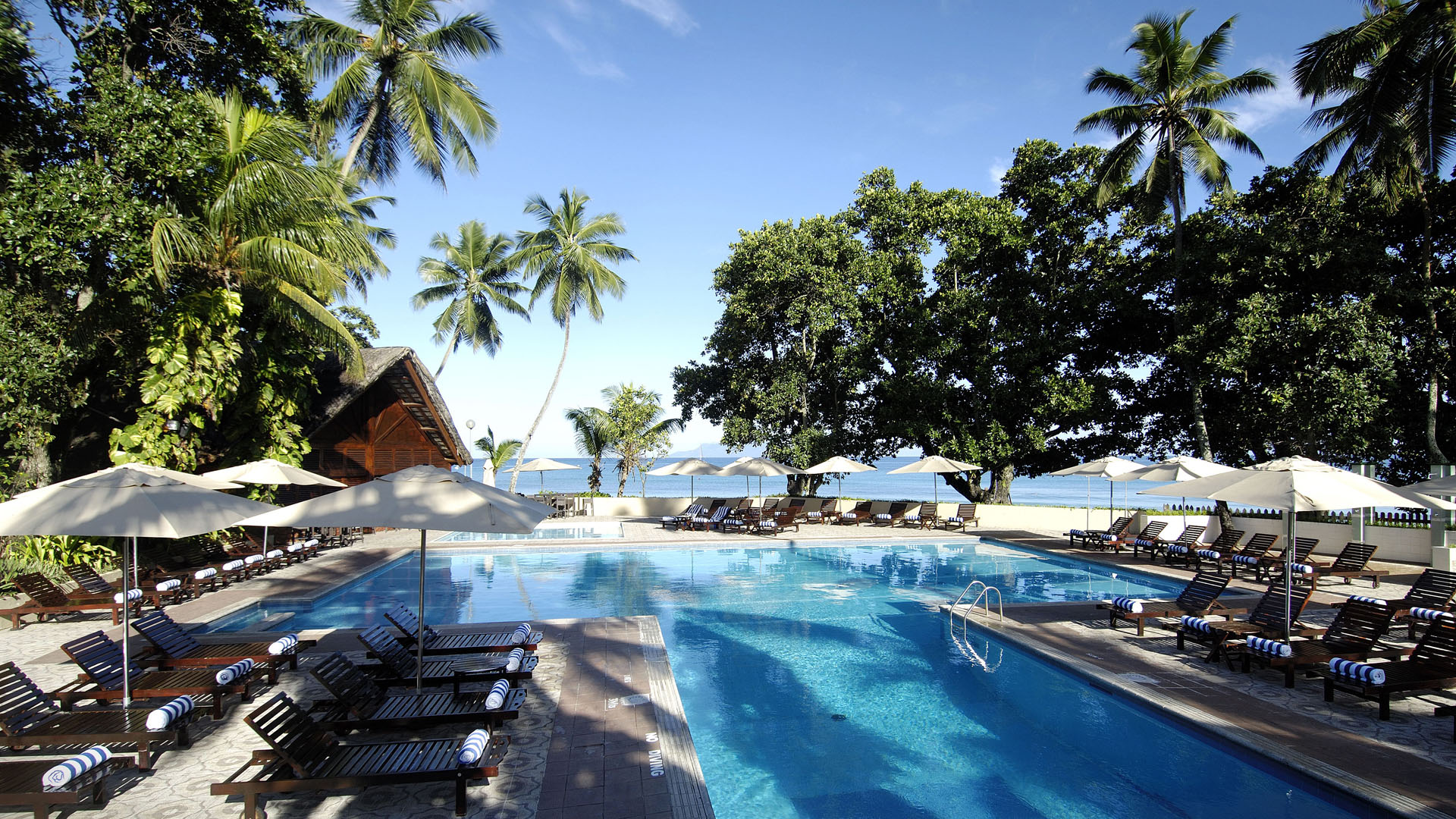 Berjaya Beau Vallon Bay Resort Pool Accommodation Book Online