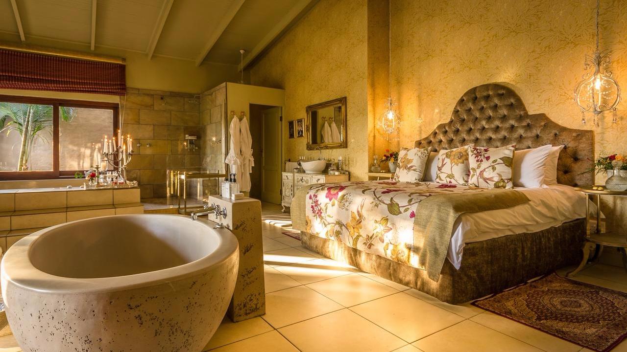 Belgrace Boutique Hotel White River Mpumalanga