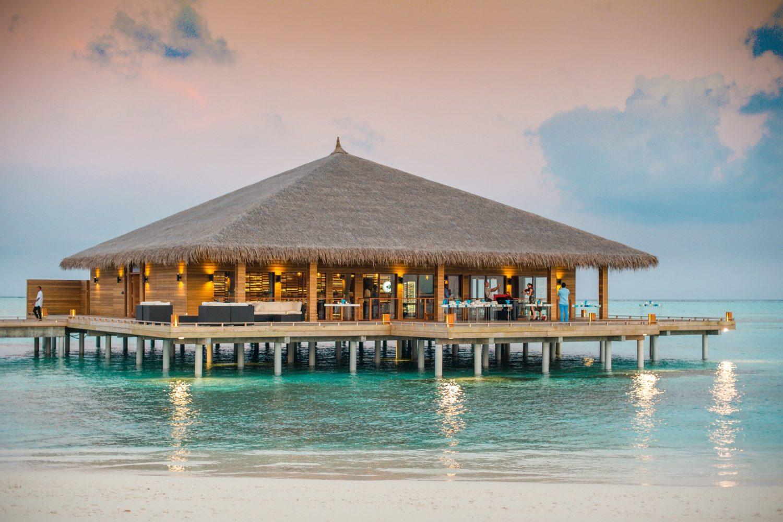 Cocoon Maldives Indian Ocean Islands